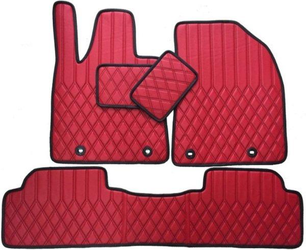 Автоковрик Tkachev & Batkin AV Premium для Honda CR-V 2009 ...