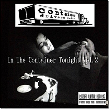 In The Container Tonight Vol. 2 cover art