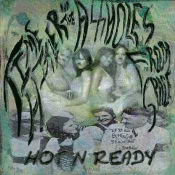 Hot N Ready cover art