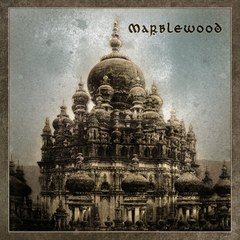 Marblewood cover art
