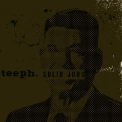 Teepth - Solid Jobs artwork
