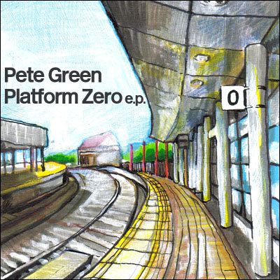 Platform Zero sleeve art