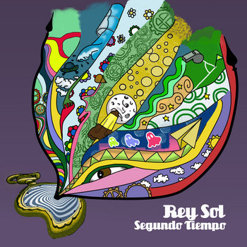 Segundo Tiempo cover art