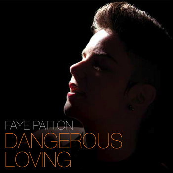 Dangerous Loving cover art
