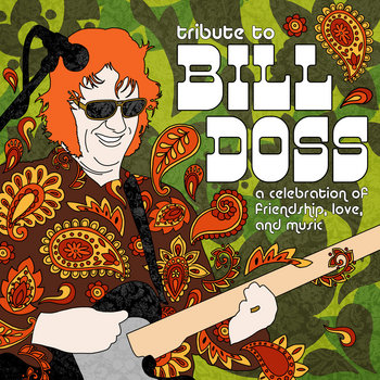 Tribute to Bill Doss cover art