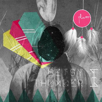 Betsy Thunder cover art