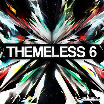 Themeless 6 cover art