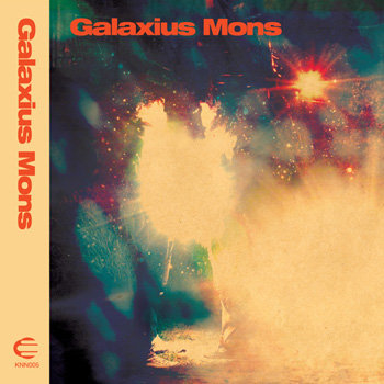 Galaxius Mons cover art