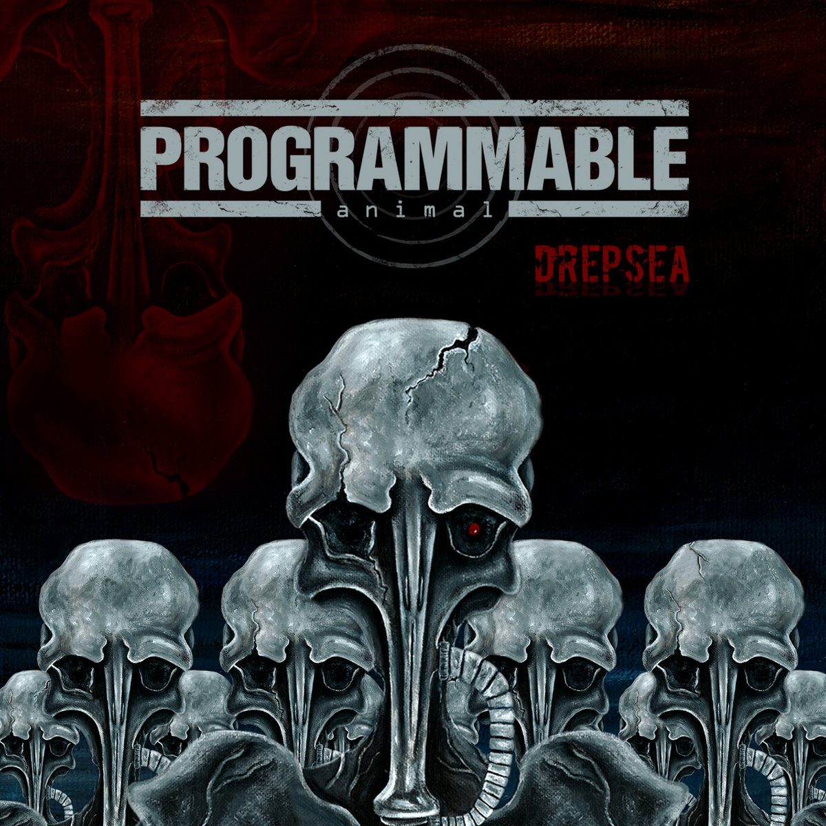 Programmable Animal - Drepsea artwork