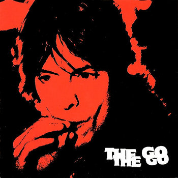 The GO cover art