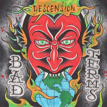 Descension cover art