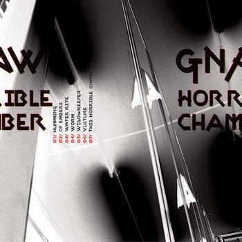 Horrible Chamber cover art
