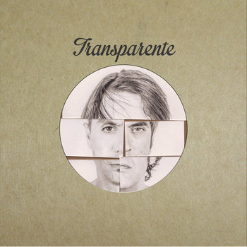 Transparente cover art