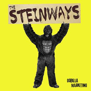 Gorilla Marketing cover art