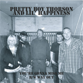 Pretty Boy Thorson & Lil' Happiness cover art