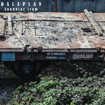 """Dalaplan - Snubblar fram 7"""" cover art"""