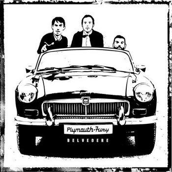 Belvédère cover art