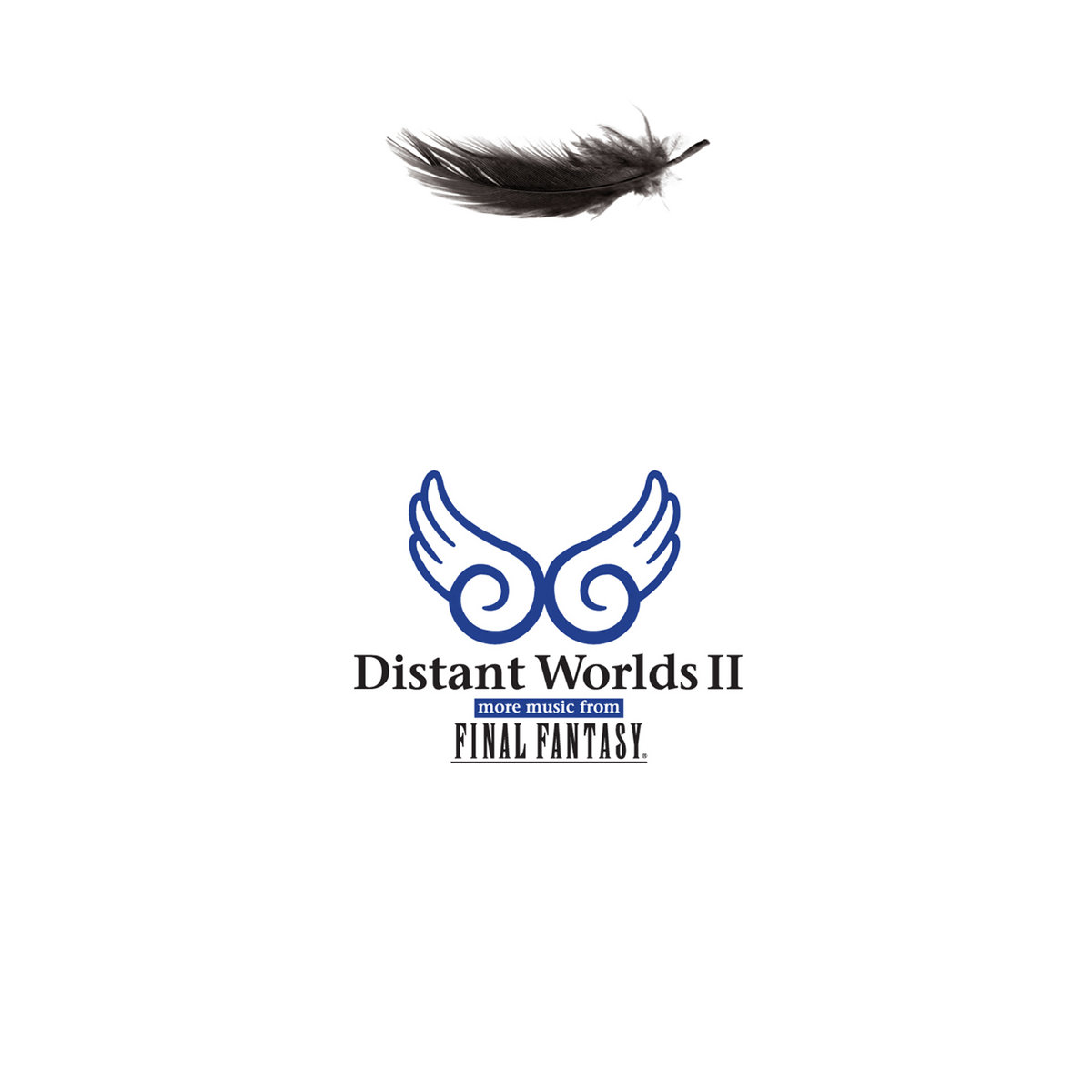 Distant Worlds II More Music From FINAL FANTASY Distant