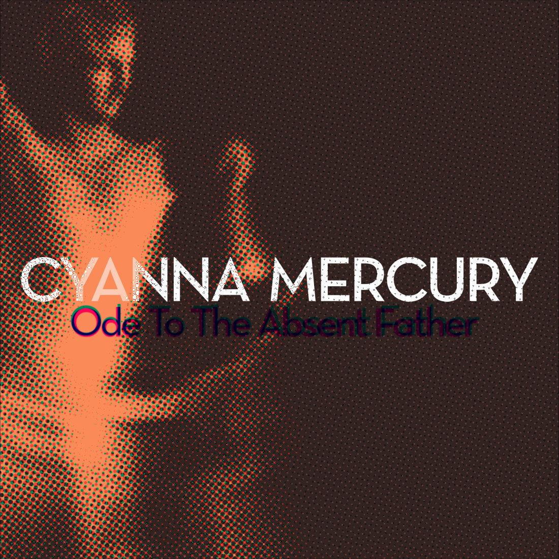 Cyanna Mercury artwork