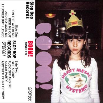 BOOM! - BOOM! Singles