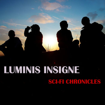 Sci-fi Chronicles cover art