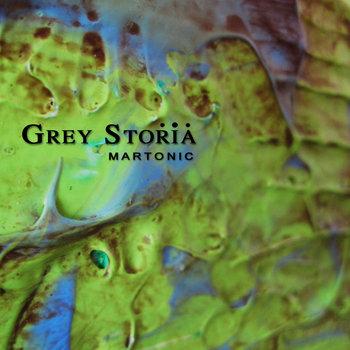 Martonic cover art