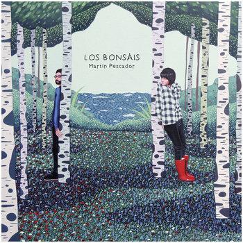 Martín Pescador cover art