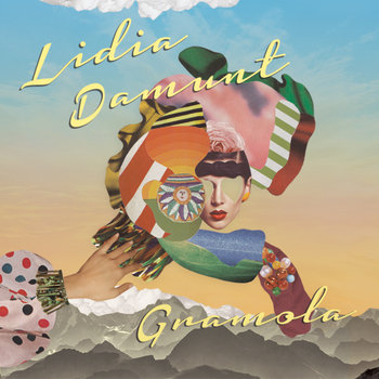 Gramola cover art