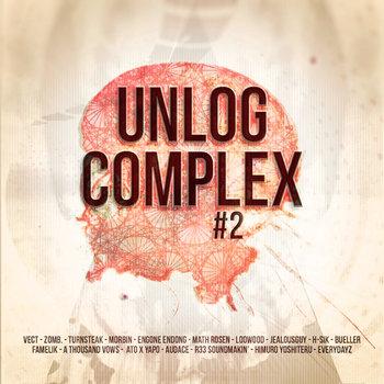 Unlog Complex #02 cover art