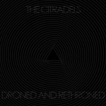 Droned and Rethroned cover art