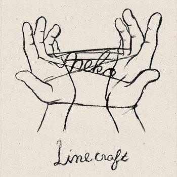 Line craft - neko