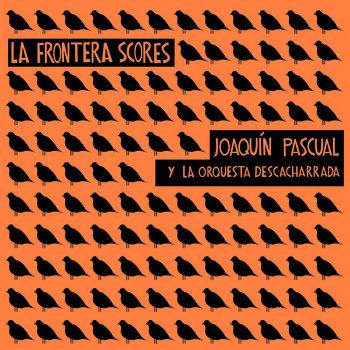 La Frontera Scores cover art