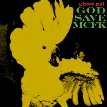 God Save MCFK cover art