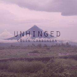 Colin Carbonera - Unhinged EP artwork
