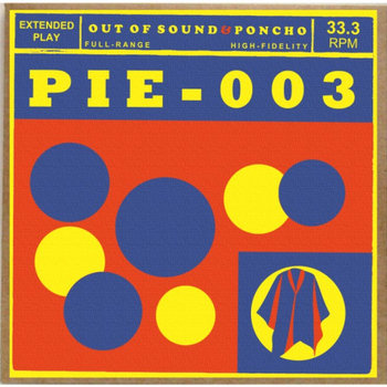 PIE-003 cover art