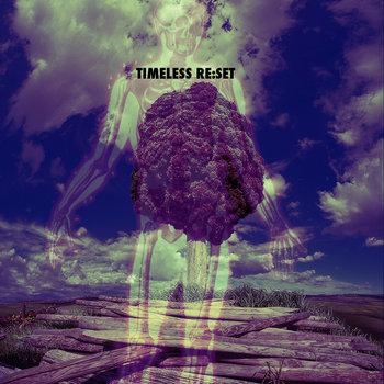 Timeless Re:Set by Yamin Semali cover art