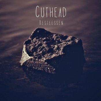 UV019+ / Cuthead - Resteessen cover art