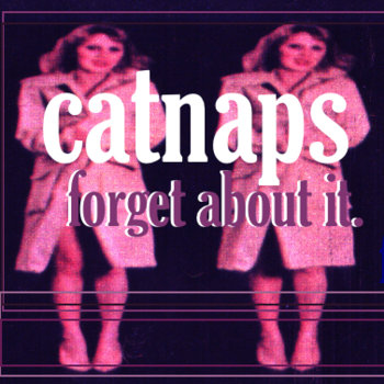 Forget About It cover art