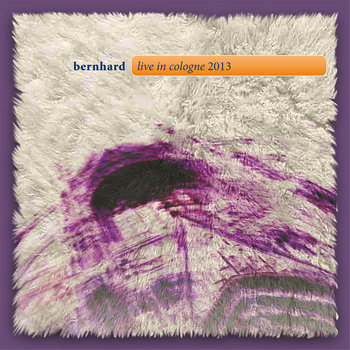 Bernhard - Live in New Jersey 2011