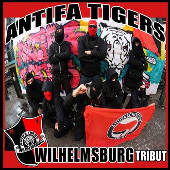 Antifa Tigers Wilhelmsburg - Tribut [RBR 002] cover art