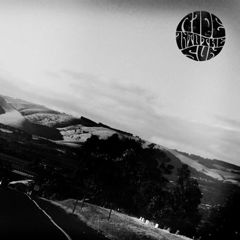 RIDE INTO THE SUN - MINI LP (2013) cover art