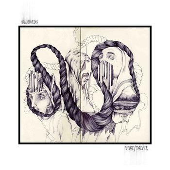 Future/Forever cover art