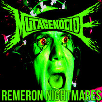 Remeron Nightmares cover art