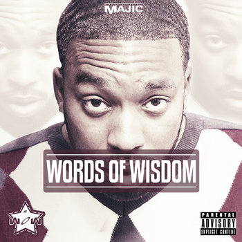 W.O.W - Words Of Wisdom cover art