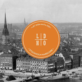 Stockholm Hardcore cover art