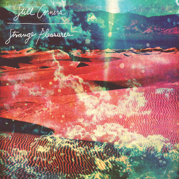 Strange Pleasures cover art