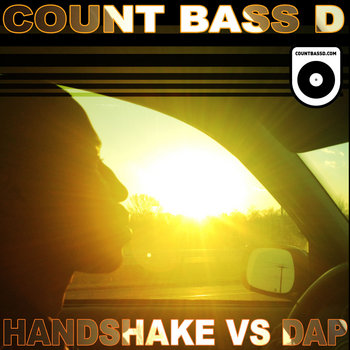 Handshake vs. Dap cover art