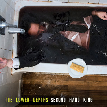 The Lower Depths cover art