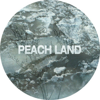 Peach Land - Forest People