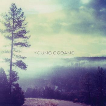 Young Oceans cover art